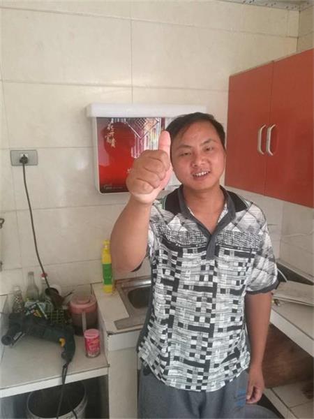 宜昌凯发体育app官网净水器